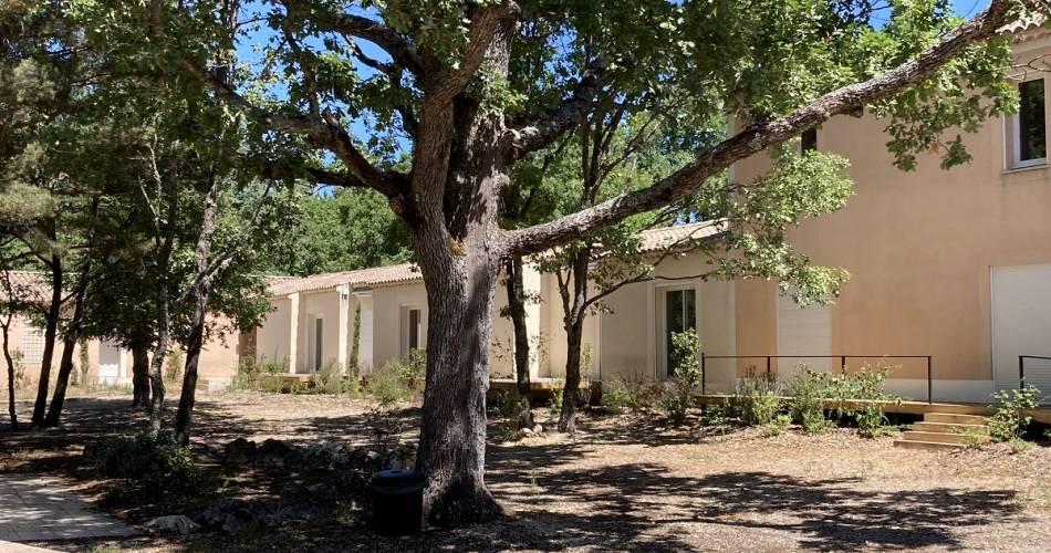 Les Lavandins Hotel and Restaurant@Coll. Les Lavandins