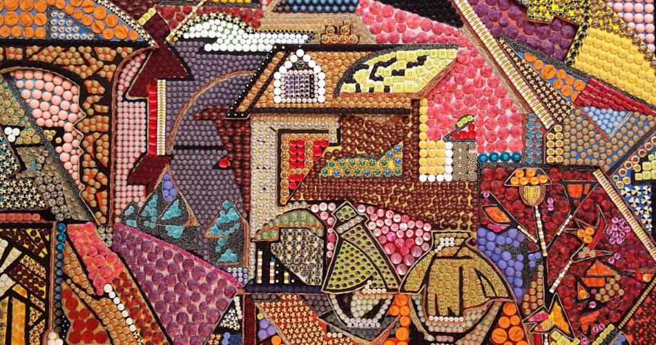Musée Marceau Constantin@Droits gérés Ghislaine Constantin