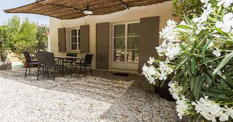 Le Jardin de Lau - Olivier@Droits gérés proprietaire
