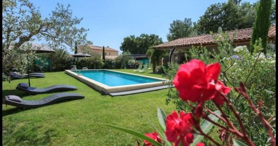 Le Jardin de Lau - Olivier@Clévacances