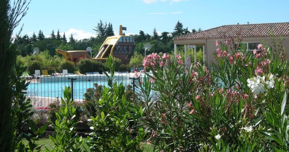 Résidence de Tourisme Les Demeures du Ventoux@Droits gérés Coll. MMV