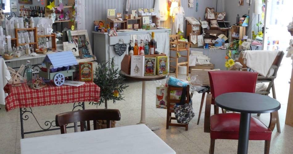 Café Boutique@C.LEROI