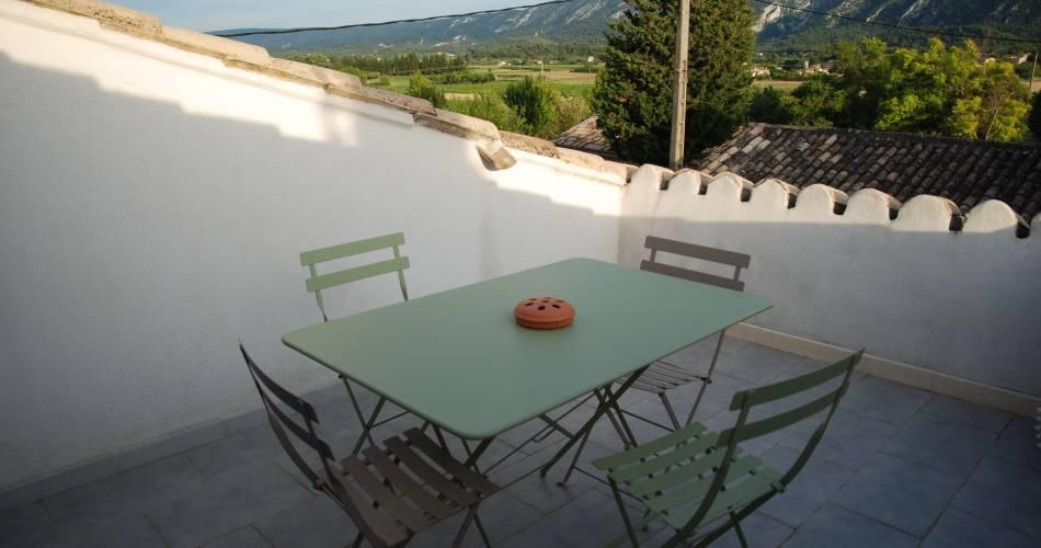 La Maison Magnarelles - Les Magnans@E. Blanc