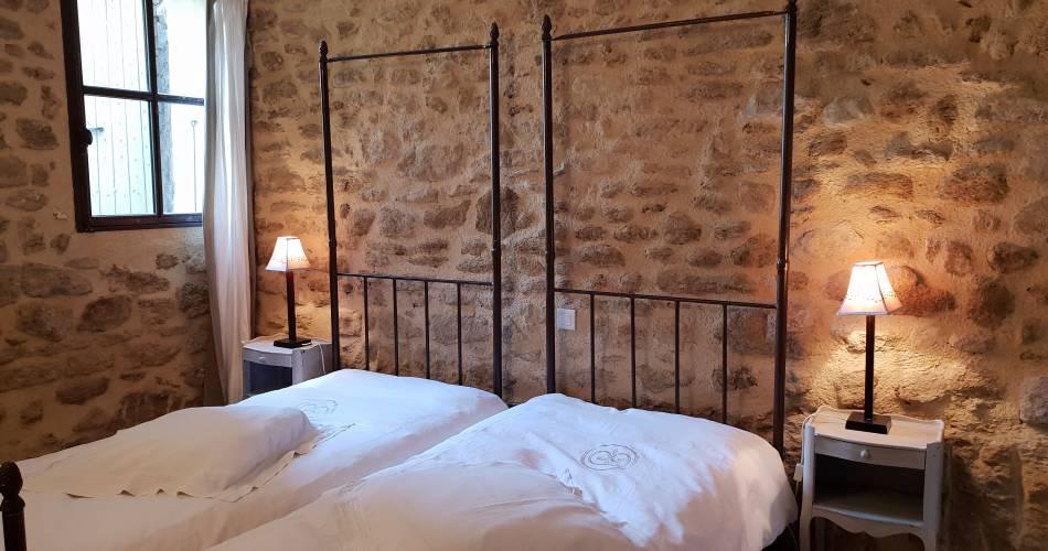 Le Clos Saint Saourde - La Grange@Le Clos Saint Saourde