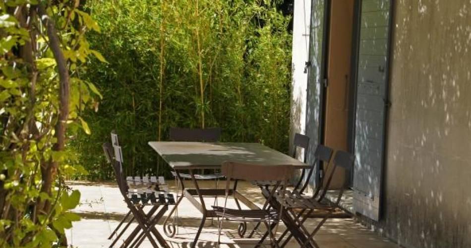 Chez Marius - Mont Ventoux@Clévacances