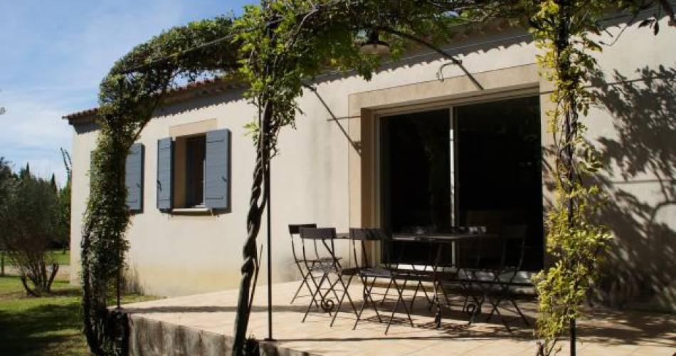 Chez Marius - Rocalinaud@Clévacances