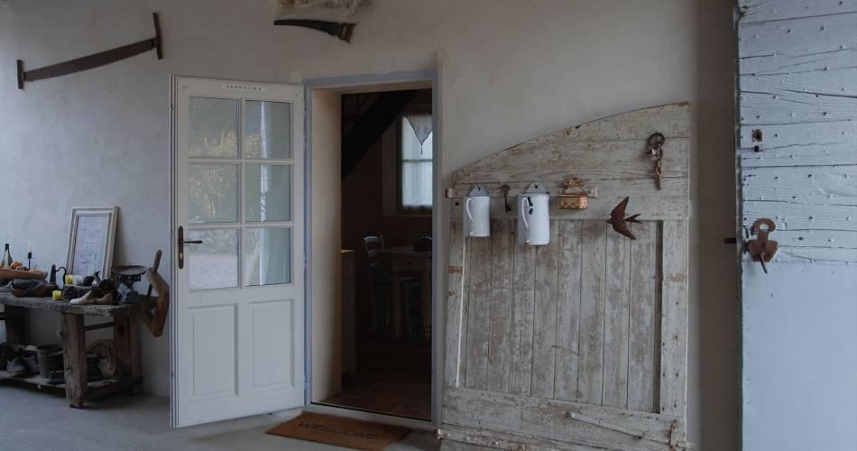 La Maison Magnarelles - Gîte Le Cocon@Elisabeth Blanc