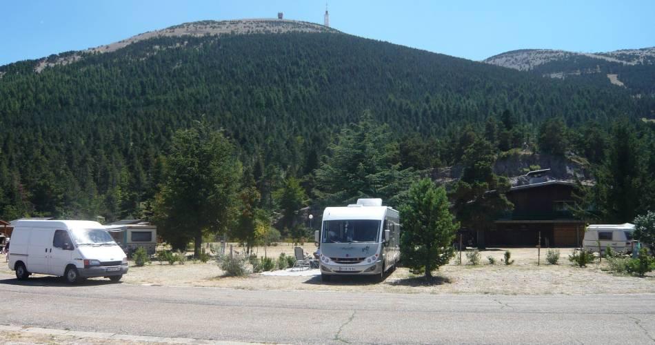 Camping Le Mont Serein@Camping le Mont Serein