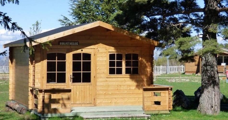 Camping Le Mont Serein@Droits gérés JEAN FRANCOIS MANGEOT