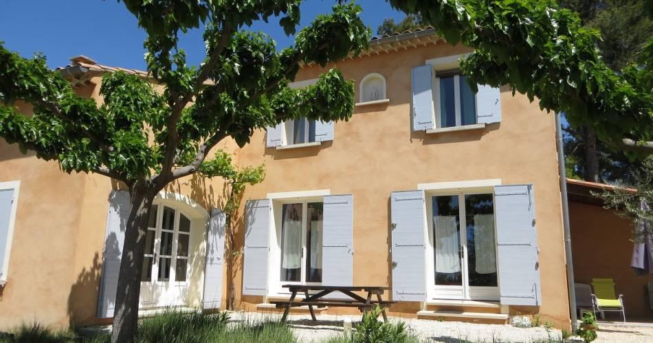 La Maison de Mathilde et Marie@Nathalie Eymère