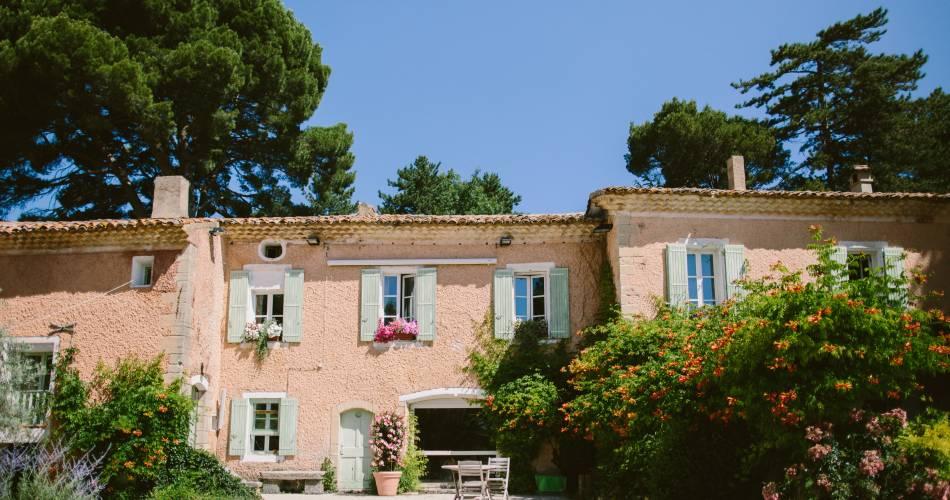 Domaine naturiste de Bélézy@SAS Bélézy Provence