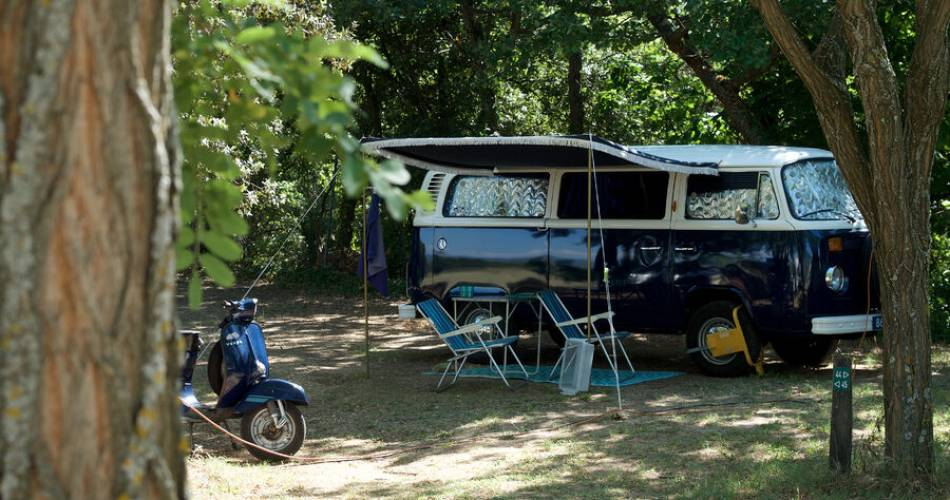 Camping Le Pastory@camping-le-pastory