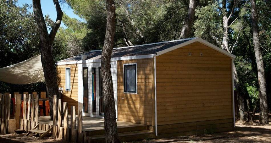 Camping Le Pastory@