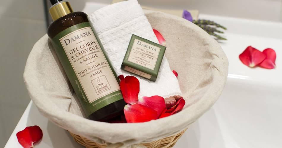 Hôtel la Garance@Droits gérés Coll. La Garance