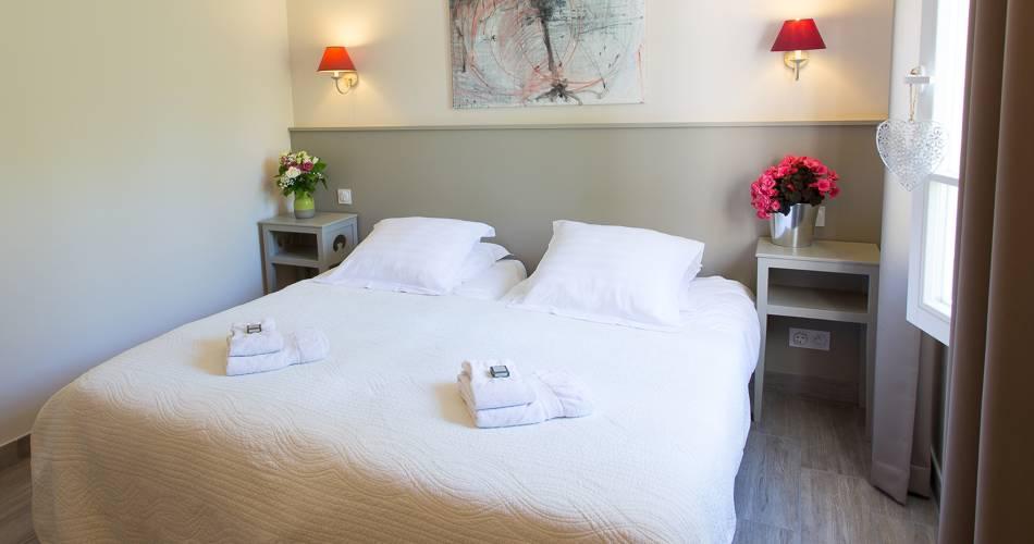 Hôtel la Garance@La Garance
