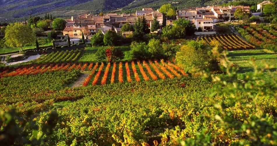 Bédoin@Ventoux-Provence