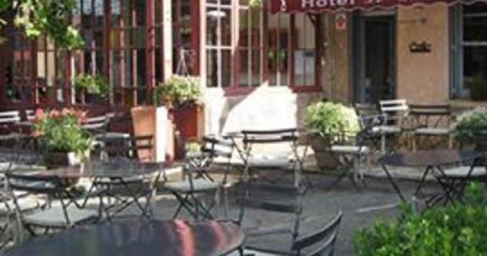 Restaurant- Bar-Hôtel  Le Guintrand@Le Guintrand