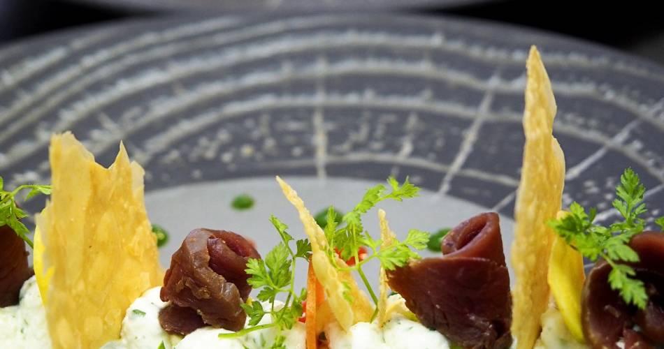 Restaurant la Colombe@La Colombe