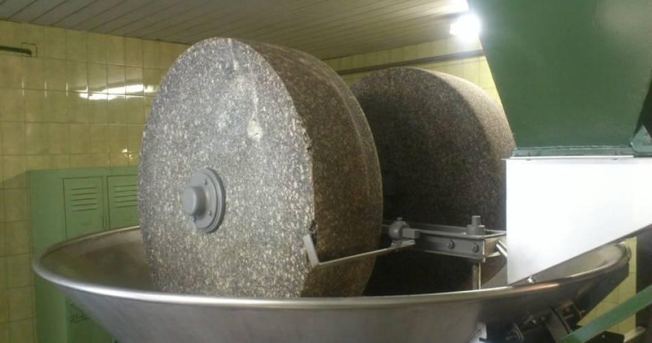 Moulin à Huile du Comtat@Droits gérés Moulin à huile du Comtat