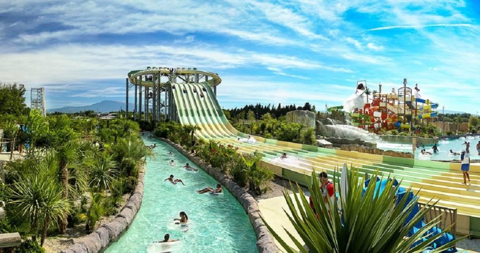 Wave Island@Les Parcs du Sud / Wave Island