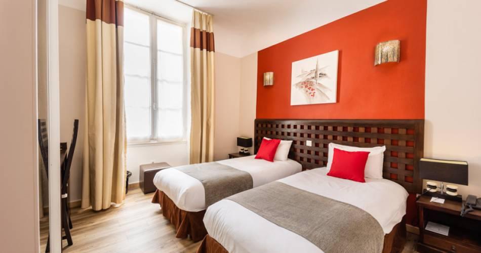 Hôtel Best Western le Comtadin@Droits libres Principale; Hôtel Best Western le Comtadin