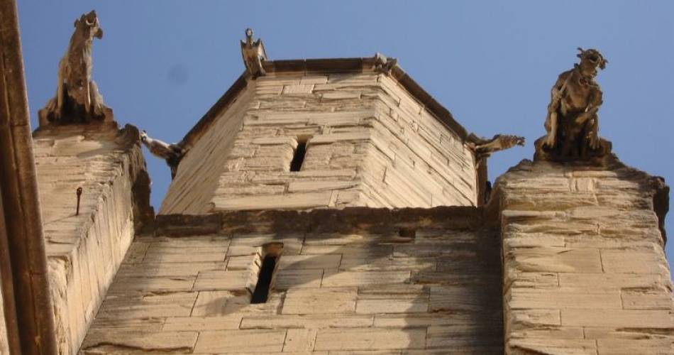 La Cathédrale Saint-Siffrein@Ventoux-Provence