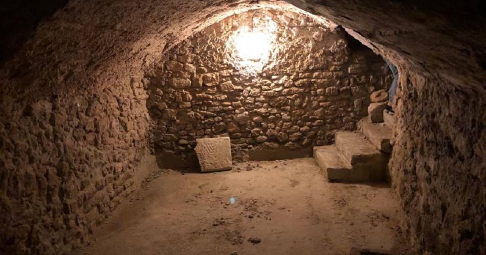 Carpentras Synagogue@Droits gérés HOCQUEL Alain - Coll. CDT Vaucluse