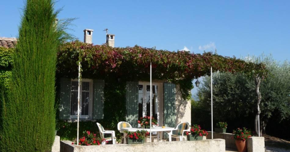 Villa Le Cyprès@Droits gérés GAUTIER
