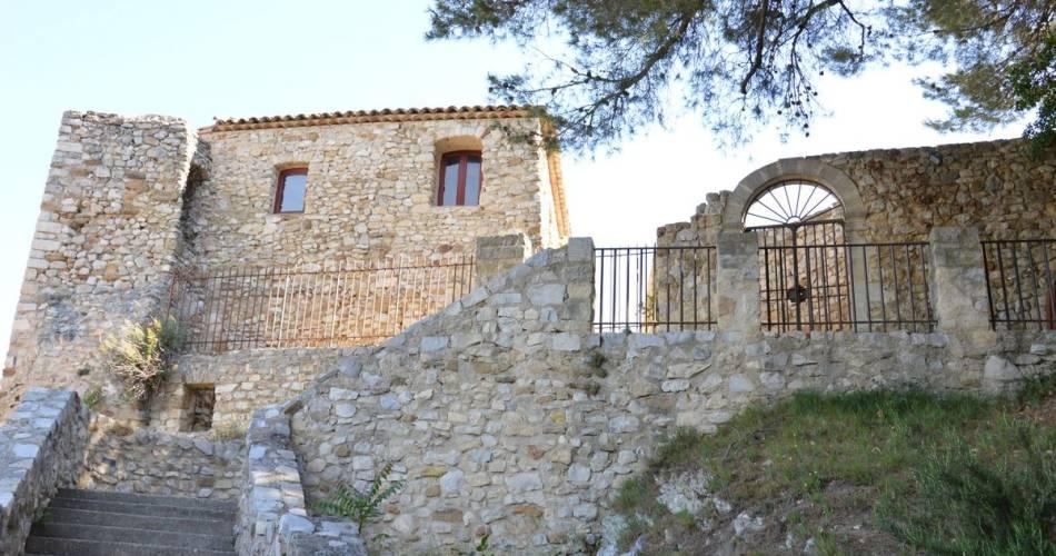 Gigondas@Steph M. Ventoux Provence