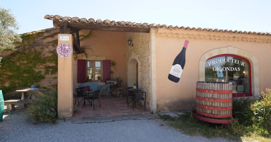 Domaine de la Tourade@Domaine de la Tourade