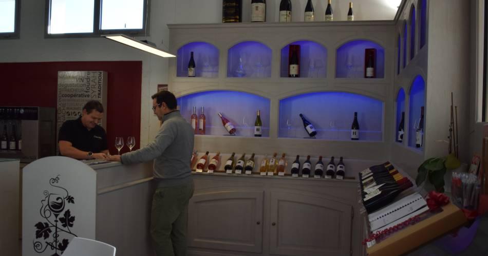 Gigondas LaCave@©gigondaslacave