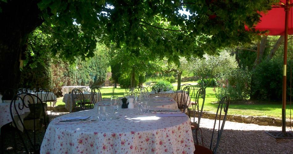 Restaurant du Domaine de la Grange Neuve@Coll. Grange Neuve