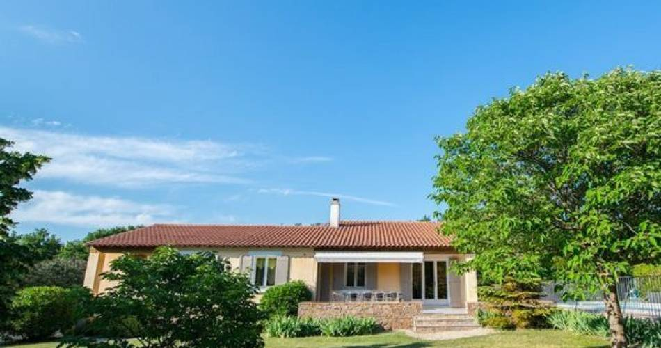Abricotine - Spa Ventoux Provence@VIDECOQ