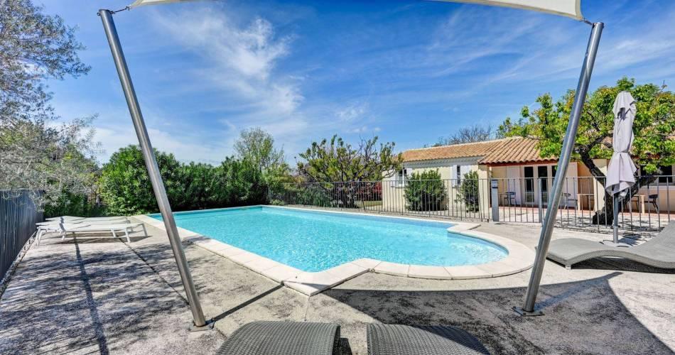 Amandine - Spa Ventoux Provence@VIDECOQ