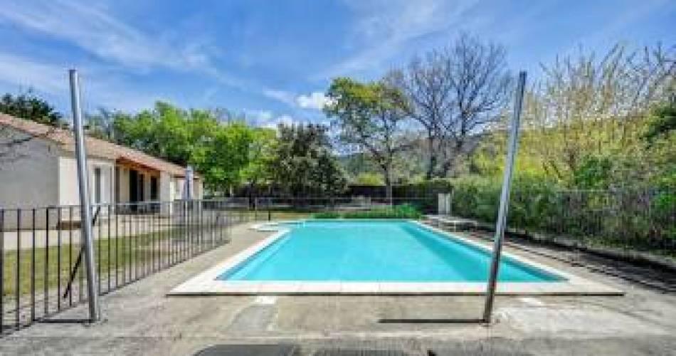 Picholine - Spa Ventoux Provence@VIDECOQ