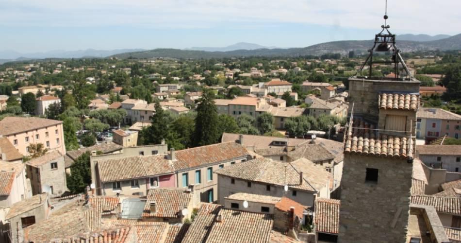 Bureau d'information touristique de Malaucène@