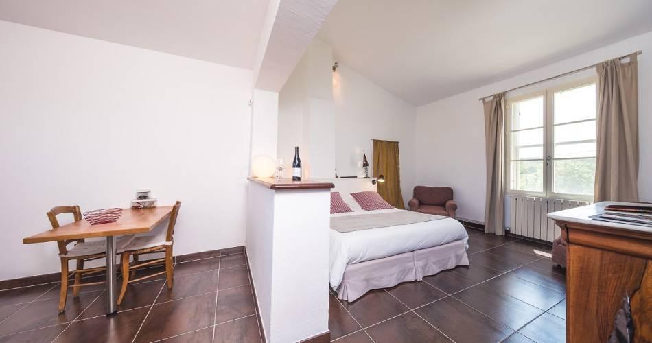 Chambres d'hôtes au Mas de Plein Pagnier@Domaine Plein Pagnier