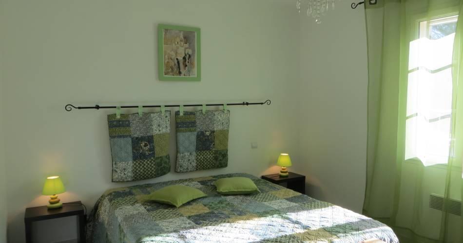 La Villa de l'Auzon@Droits gérés bouziges