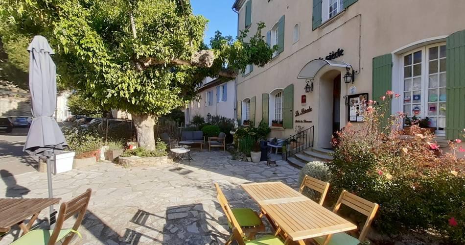 Hotel le Siècle@Libres