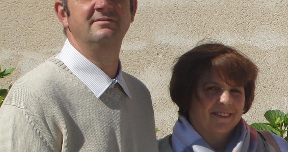 Domaine du Bon Remède@HOCQUEL Alain - Vaucluse Provence