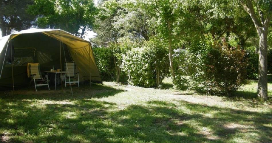 Camping de la Sainte-Croix@Jean Alga