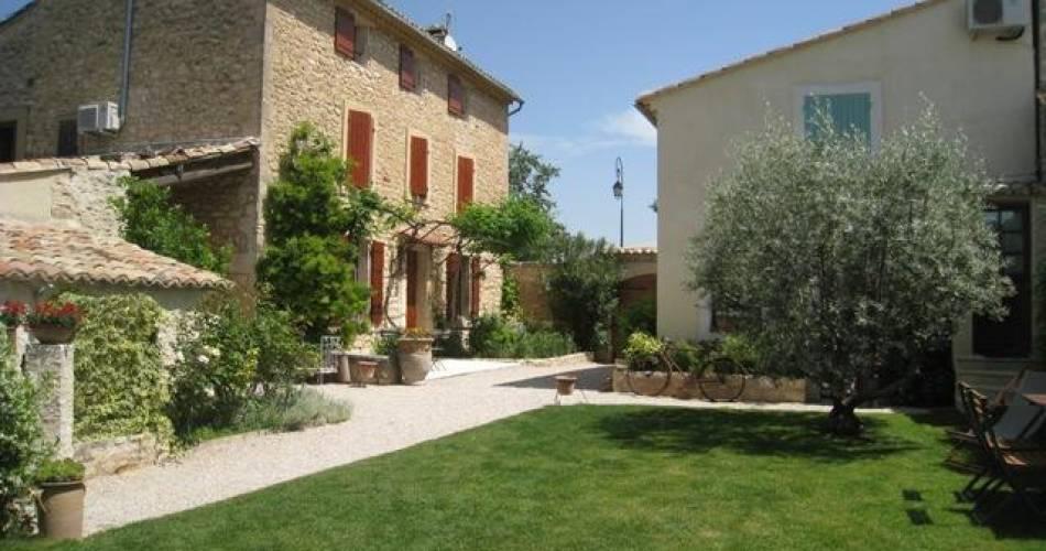 Une Treille en Provence@Droits gérés Cathy Fabre