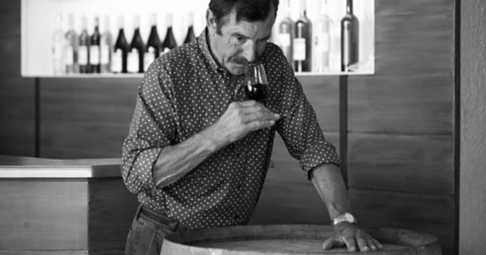 Clauvallis, les Vignerons Paysans@La Courtoise