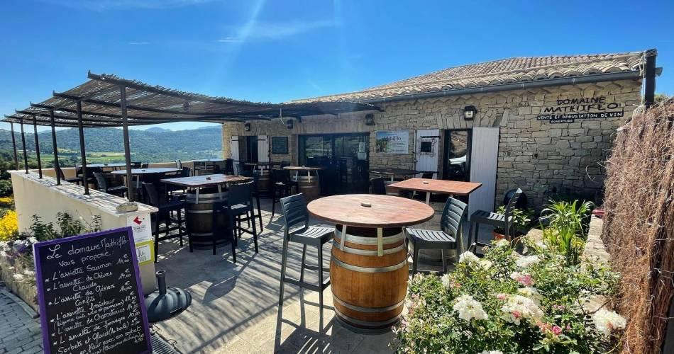 Domaine Mathiflo@Droits gérés Grangeon