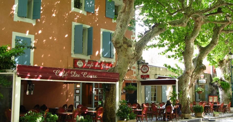 Café du Cours Restaurant@Café du Cours