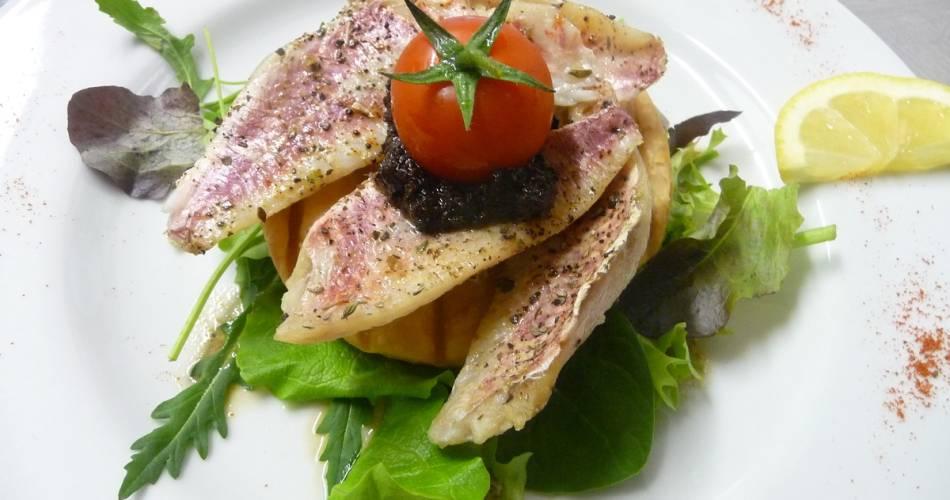 Restaurant Café du Cours@Café du Cours