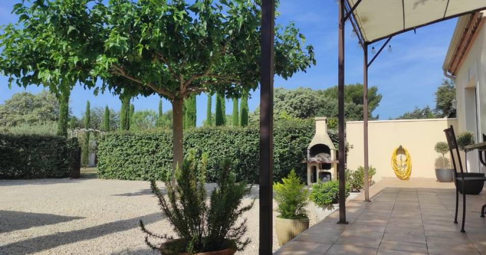 Villa Castelnovine@Clévacances