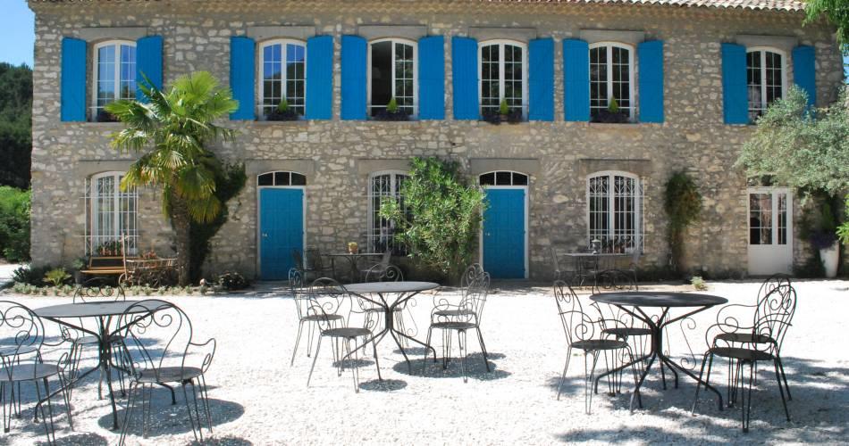 Bastide de la Lézardière@Droits gérés la Lézardière