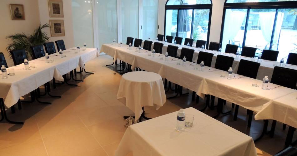 Hôtel Restaurant du Parc@Coll. Hôtel du Parc