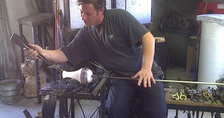 Cristallerie de la Fontaine@OTI de la sorgue